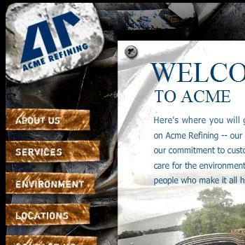 Acme Refining Scrap Iron & Metal Co.