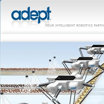 Adept Technology Inc.