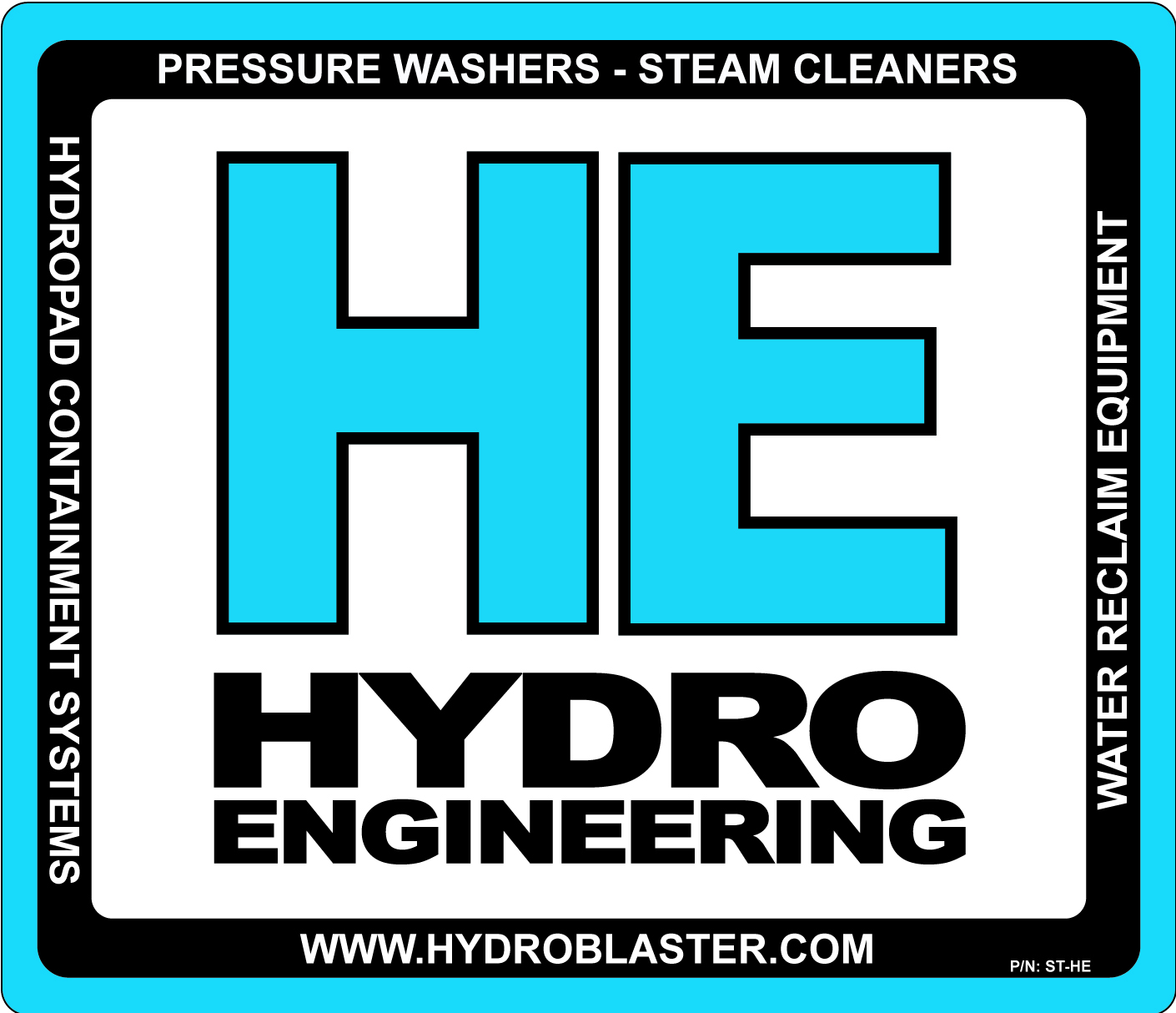 Hydro Engineering Inc