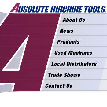 Absolute Machine Tools, Inc.